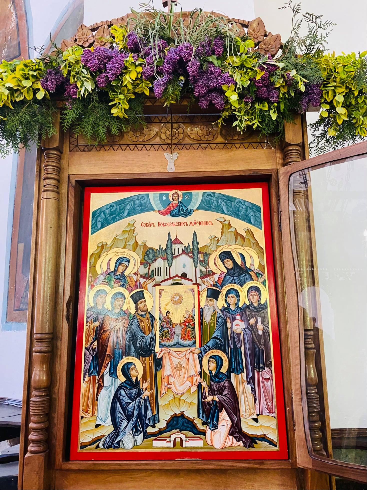 184027044_4198993423486938_7322605374585829956_n Всемирното Православие - Ловчанска епархия