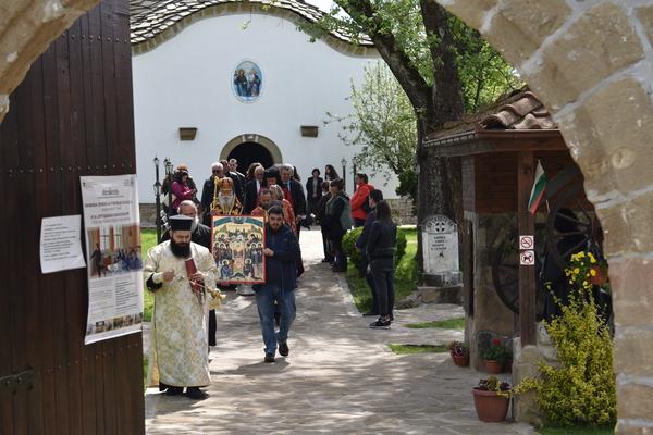 tdsc_0025 Всемирното Православие - Ловчанска епархия