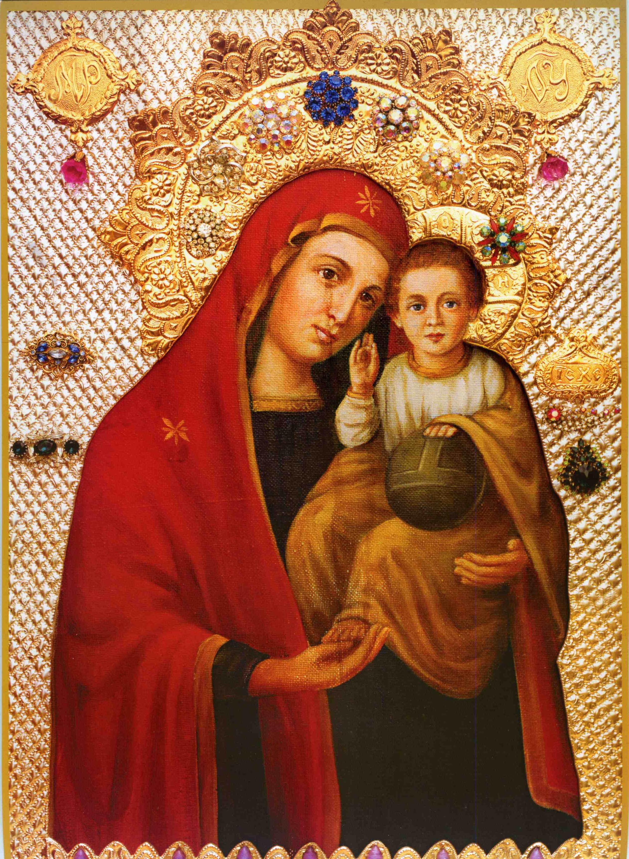 foto_ikona_2-1 Всемирното Православие - Ловчанска епархия
